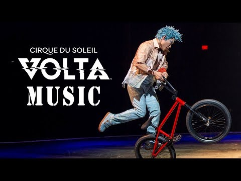 """VOLTA MUSIC VIDEO 