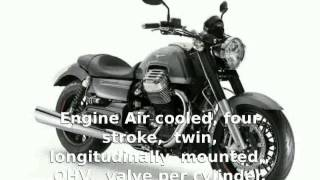 7. Moto Guzzi California Titanium  Dealers Specs Features Specification Top Speed Details