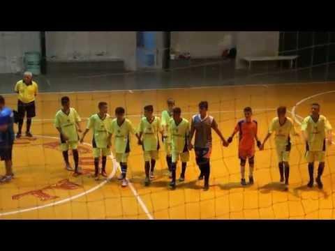 Campeonato Elias Fausto de Futsal – 2015 Melhores momentos de Cardeal 1 x 5 Colégio Conquista