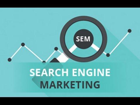 Search engine marketing-SEM   Search engine marketing basics   SEO - Part 29