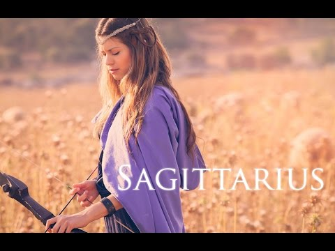 All About Sagittarius