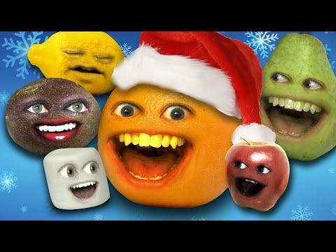 Natal da Laranja Irritante