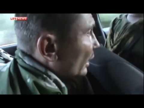 Солдат сказал, что им выдали обезобезболивающее