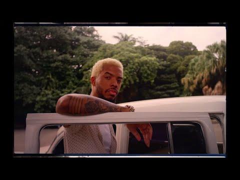 ELHAE - Hennessy [Official Music Video]