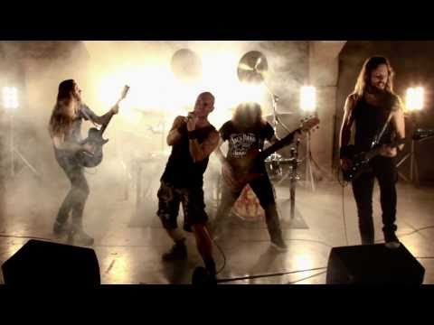Hibria - Shoot Me Down (HD 720p)