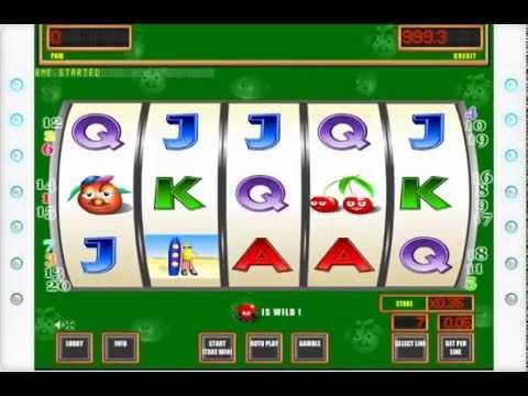 Казино игровые автоматы играть бесплатно без регистрации помидоры