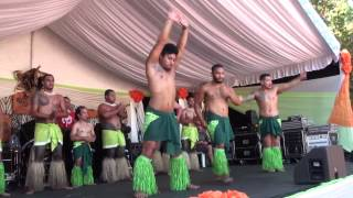 Video Pacific Pasifika Festival 2013 - Tatau and Deelicious Dance Groups MP3, 3GP, MP4, WEBM, AVI, FLV Februari 2019