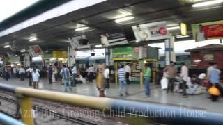 Surat India  City pictures : Surat Railway Station, Gujrat, India. सूरत रेलवे स्टेशन, गुजरात, भारत दे