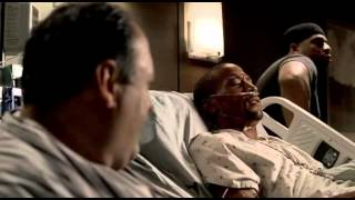 HE SHOT ME IN MY AZZZ! Bobby Shoots Rapper - The Sopranos