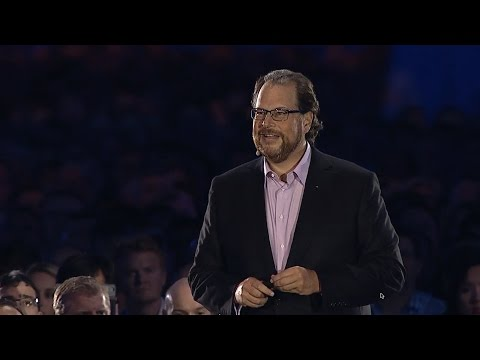 Chapter 1 - Welcome and Corporate Overview - Dreamforce '14 Opening Keynote