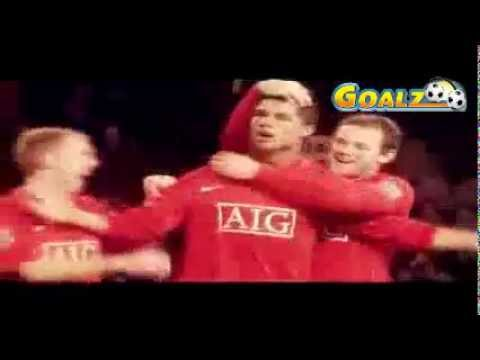 Cristiano Ronaldo Top 10 goals HD