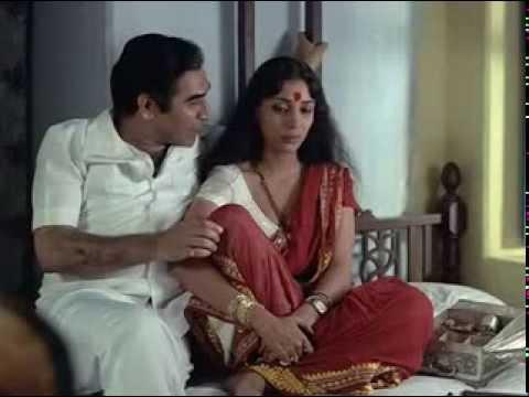 Shabana azmi, naseeruddin, and smita patil at their best.