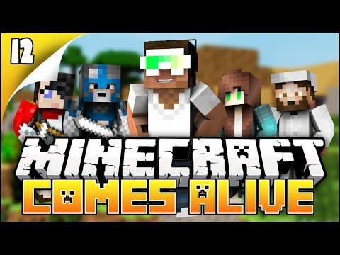 ring - Minecraft Comes Alive! In the episode we move the new villagers into our village and we make an engagement ring!, I hope you enjoy :) Subscribe ▻ http://bit.ly/Biggs87x Minecraft Comes Alive...