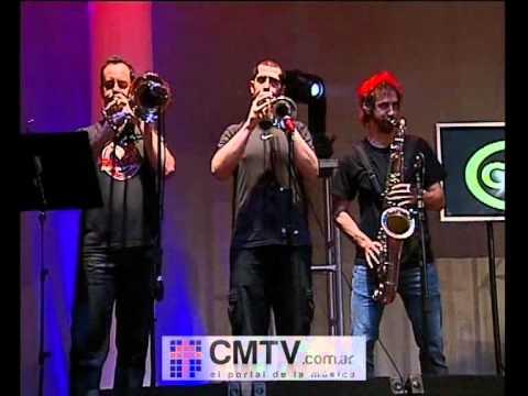 Dread Mar I video Me Gustas - CM Vivo 19/05/10