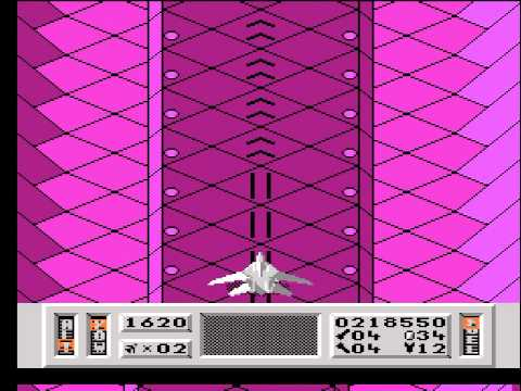 captain skyhawk nes review