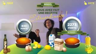 Vidéo Noemie S. vs Marie-Josette R.