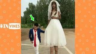 Video Funny videos 2018 ✦ Funny pranks try not to laugh challenge P44 MP3, 3GP, MP4, WEBM, AVI, FLV Januari 2019