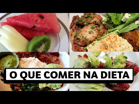 Download Diário da dieta: o que eu como! | Lu Ferreira HD Mp4 3GP Video and MP3