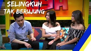 Video [FULL] SELINGKUH TAK BERUJUNG | RUMAH UYA (05/02/18) MP3, 3GP, MP4, WEBM, AVI, FLV September 2018