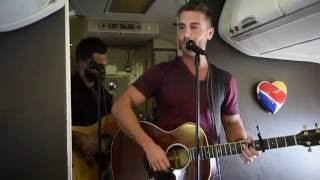 Nick Fradiani - Soutwest Airlines Live at 35 for LITV