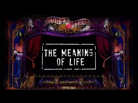 The Meaning of Life Lyric Video