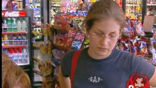 Scratchy Winner Cashier