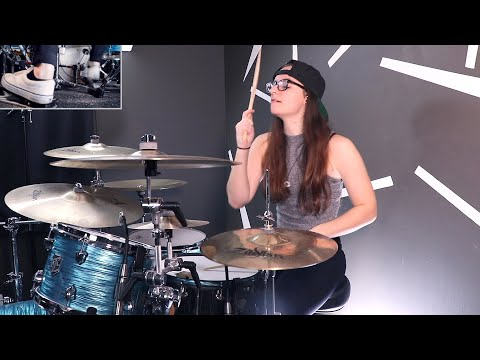 Green Day - Welcome To Paradise - Drum Cover