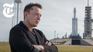 Video Elon Musk's Highs and Lows: PayPal, SpaceX, Tesla   NYT News MP3, 3GP, MP4, WEBM, AVI, FLV Oktober 2018
