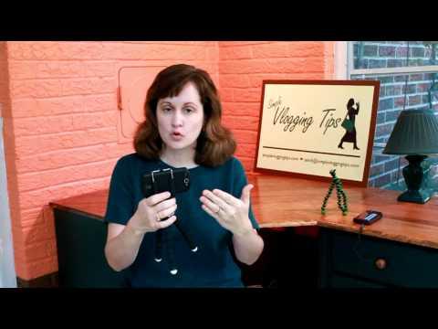 Vlogging Challenge | Improve Your Video Blogging