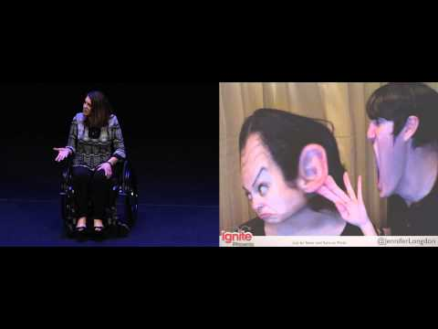 Wheelchairs and Wisdom: Liv...