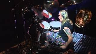 Adams Drummersfestival 2012.