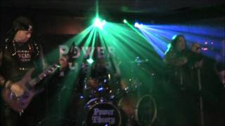 Power Theory - The Seer (live 7-14-12)HD