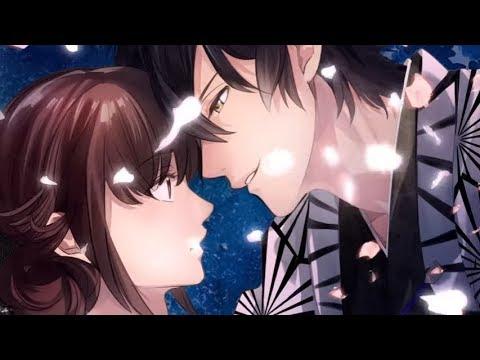 Official Trailer - Destined to Love: Ikémen Samurai Romances (Otome Game)