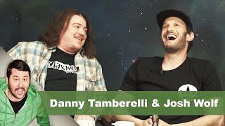 Danny Tamberelli & Josh Wolf | Getting Doug with High