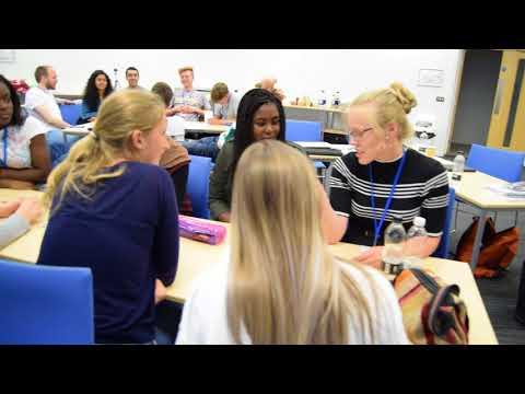 Interactive Communication Skills Activity
