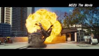 Movie   Mozu The Movie  Trailer    English Subtitles