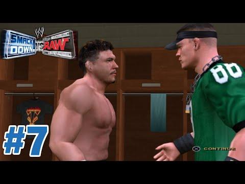 WWE SmackDown! vs. Raw: Season Mode (Smackdown) Part 7