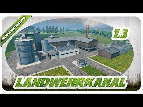 Landwehr Canal v1.4
