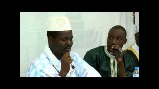 Conference De L'imam Baba Diallo Aux Mureaux Le 13/04/2014 Part 1