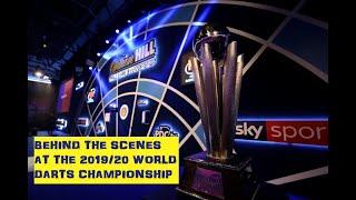 How the 2019/20 William Hill World Darts Championship was won