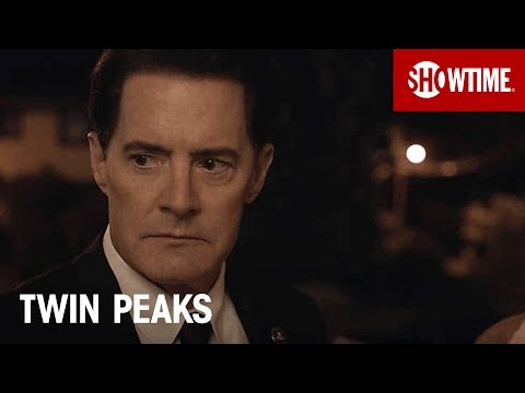 Twin Peaks (Promo 'Some Familiar Faces 25 Years Later')