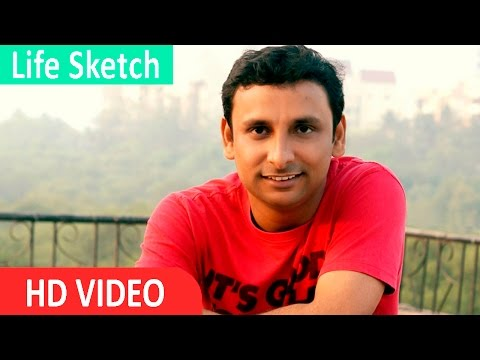 Life Sketch Of Actor Inaamulhaq (Part-1)