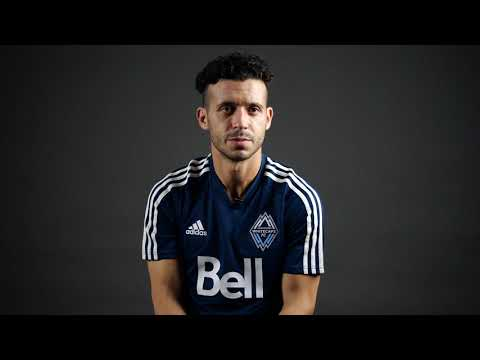 Video: Felipe hoping to help usher new era in Vancouver