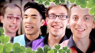 Download Youtube: The Try Guys Try Irish Step Dance