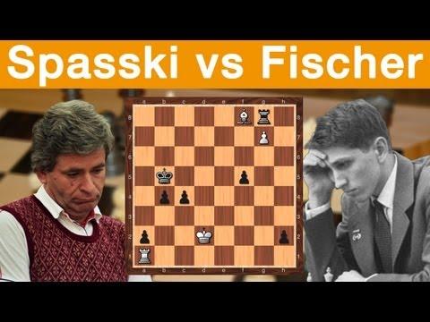 Schach-WM 1972: Partie 13, Spasski - Fischer