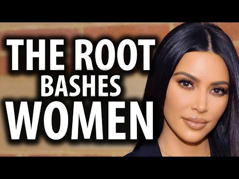 The Root's Problematic Video About Women