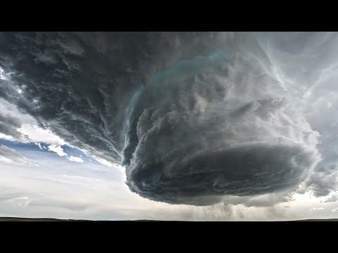 Самые СИЛЬНЫЕ торнадо в истории человечества - DomaVideo.Ru
