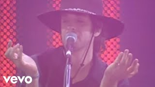 Soda Stereo - Nada Personal (Live) videoklipp