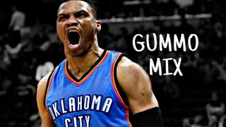 Russell Westbrook 'Gummo' Mix ᴴᴰ