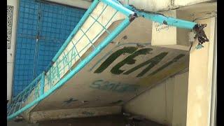 Video Ini Kerusakan Fasilitas Stadion Kanjuruhan Pasca Insiden MP3, 3GP, MP4, WEBM, AVI, FLV April 2018